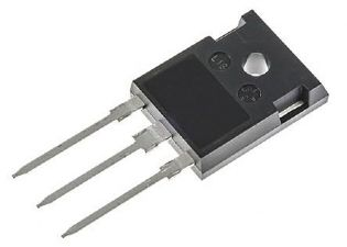 TRANSISTOR IXGH17N100 TO247 IXYS