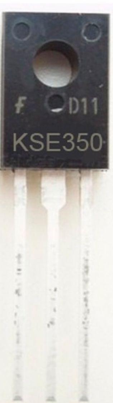 TRANSISTOR KSE350 FAIRCHILD