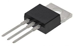 TRANSISTOR MCR72-6G TO220 ON SEMICONDUCTOR