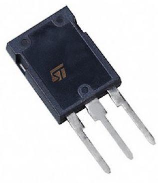 TRANSISTOR STY60NM60 ST MICROELECTRONICS