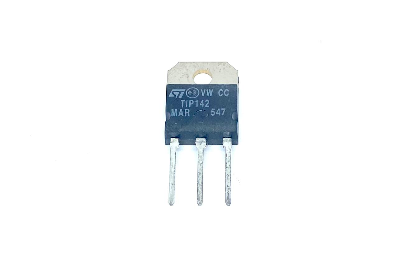 TRANSISTOR TIP142 TO-218 ON SEMICONDUCTOR