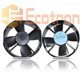 VENTILADOR FAN COOLER 256X265X85MM RAX-2CD BIVOLT VENTISILVA (RAX2CD)