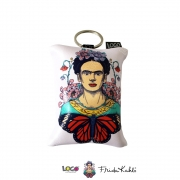 CHAVEIRO ECO BAG FRIDA KAHLO FK013