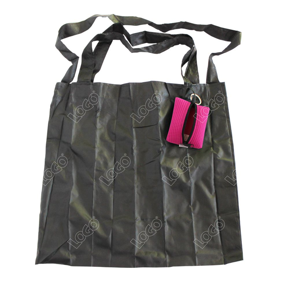 CHAVEIRO ECO BAG  224 PINK