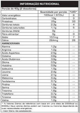 100% Whey Protein 900g Max Titanium  - Vitta Gold