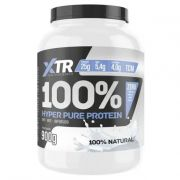 100% Hyper Pure Whey 900g XTR