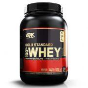 100% Whey Gold Standard 909g Optimum Nutrition