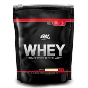 100% Whey Protein 837g Optimum Nutrition