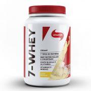 7-Whey Creamy 900g Vitafor