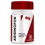 Arginofor 30 Cápsulas Vitafor