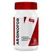 Arginofor 60 Cápsulas Vitafor