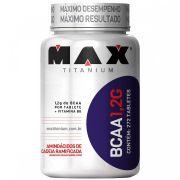 BCAA 1,2g 272 Tabletes Max Titanium