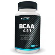 BCAA 4:1:1 120 Tabletes FitFast Nutrition