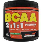 BCAA Premium 2:1:1 210g New Millen