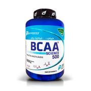 BCAA Science 500 200 Tabletes Performance Nutrition