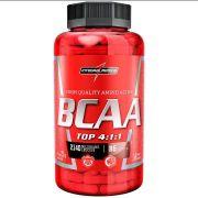 BCAA Top 4:1:1 120 Cápsulas Integralmédica