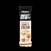 Best Whey Chocolate Proteico 50g Atlhetica Nutrition
