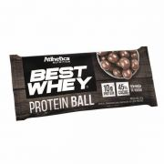 Best Whey Protein Ball 50g Atlhetica Nutrition
