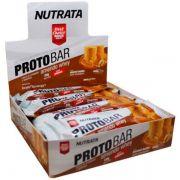 Caixa ProtoBar 70g 8 Unidades Nutrata
