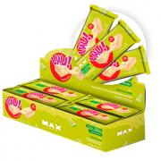 CAIXA UAU PROTEIN BAR TORTA DE LIMAO MAX TITANIUM