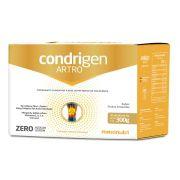 Condrigen Artro Colágeno Tipo I e II 30 Sachês Maxinutri