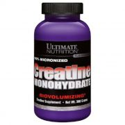 Creatine Monohydrate 300g Ultimate Nutrition
