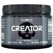 Creator 100g Black Skull