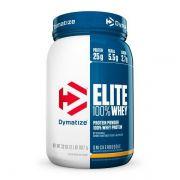 Elite Whey Protein 907g Dymatize Nutrition