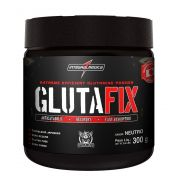 Gluta Fix 300g Integralmédica
