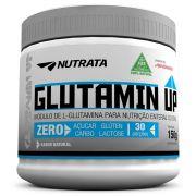 Glutamin Up 150g Nutrata