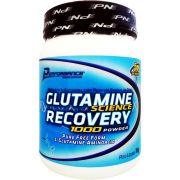 Glutamina Science Recovery 1000 Powder 1kg Performance Nutrition
