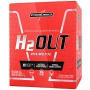 H2Out Diuretic 30 Sachês Integralmédica