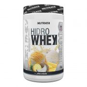 Hidro Whey 720g Nutrata