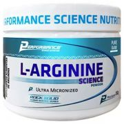 L-Arginine 150g Performance Nutrition