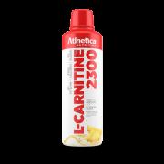 L-Carnitine 2300 480ml Atlhetica Nutrition