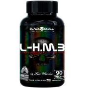 L-HMB 90 Tabletes Black Skull