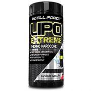 Lipo Extreme 60 Cápsulas Cell Force