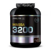 Massa 3200 3kg Probiótica