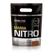 Massa Nitro Refil 2,520kg Probiótica