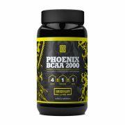 Phoenix BCAA 2000 120 Tabletes Iridium Labs