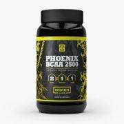 Phoenix BCAA 2500 120 Cápsulas Iridium Labs