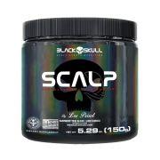 Pré Treino Scalp 150g Black Skull