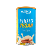 Proto Vegan 480g Nutrata