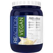 Reaction Vegan 720g Atlhetica Nutrition