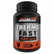 Thermo Fast Caffeine 90 Cápsulas New Millen