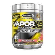 Vapor X5 301g Pre-Workout - Muscletech