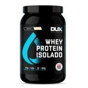 Whey Protein Isolado 900g Dux Nutrition