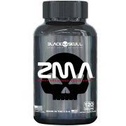 ZMA 120 Cápsulas Black Skull