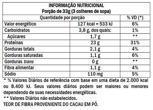 3 Whey Protein 825g Probiótica  - Vitta Gold