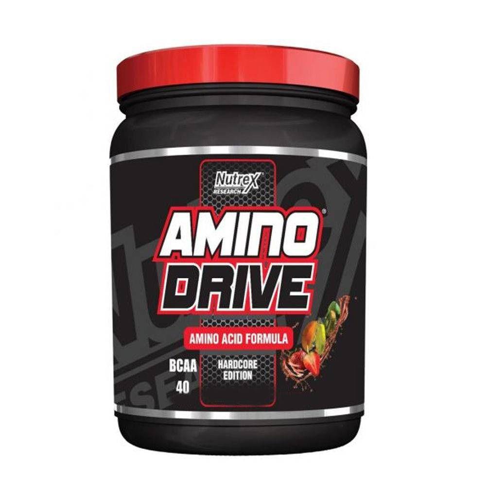 Amino Drive 200g Nutrex  - Vitta Gold